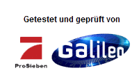 galileotest Beweisvideo der Roulettestrategie
